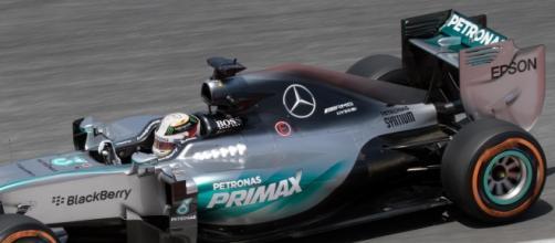 Lewis Hamilton necesita ganar el GP de España