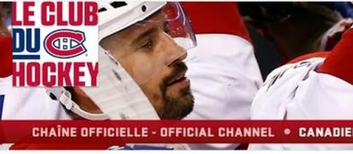 Montreal Canadiens screencap via officalchannel/ Youtube