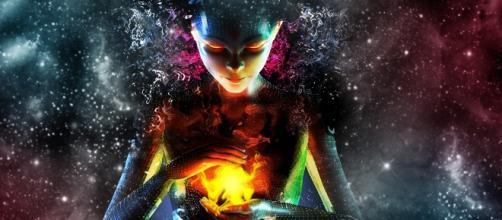 Na realidade em que vivemos, a escuridão pessoal é apenas um processo de cura, de desintoxicação.