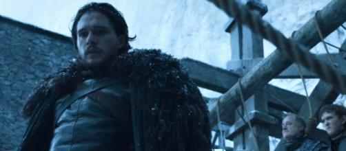 No episódio 'Oathbreaker', Jon Snow deixa a Patrulha (Foto: HBO/Divulgação)