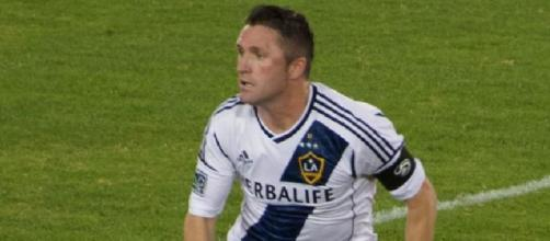 Robbie Keane was the man of the match (Wikipedia)