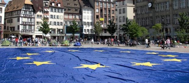 Calendarul zilei de 9 mai - Ziua Europei