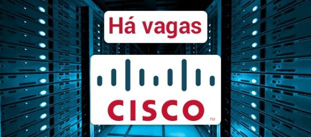 Cisco está contratando em todo o mundo - Foto: Reprodução Fulldhpictures