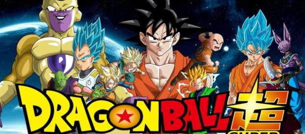 Dragon Ball Super - El día mundial de Gokú