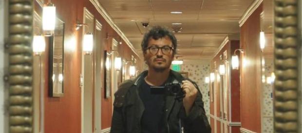 Guido Menzio, docente italiano scambiato per terrorista.