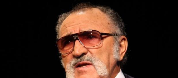 Ion Țiriac împlinește azi vârsta de 77 de ani