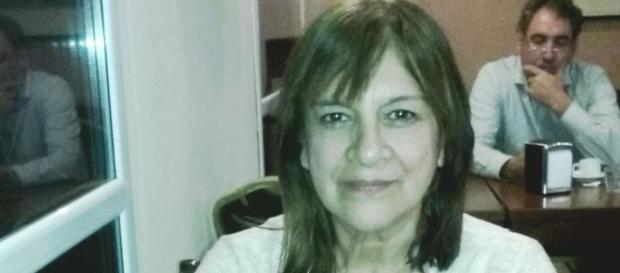 La Ex Rectora, luego de los ejercicios espirituales con Macri