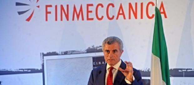Moretti, AD di Leonardo-Finmeccanica: '200 assunzioni a Torino'