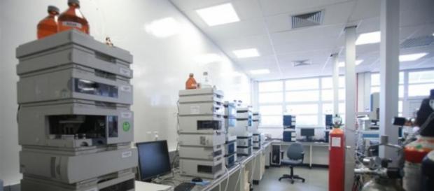 Novo laboratório foi inaugurado no Rio de Janeiro (Divulgação/Ministério do Esporte)