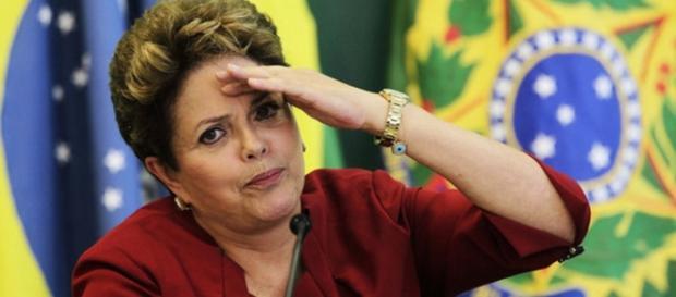 Presidente Dilma comenta anulação do impeachment