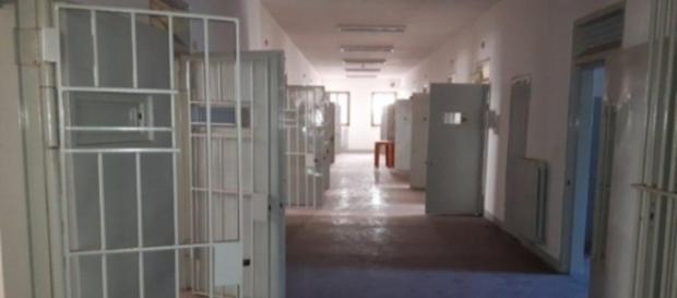 Presunti inni all'ISIS in un carcere di Piacenza
