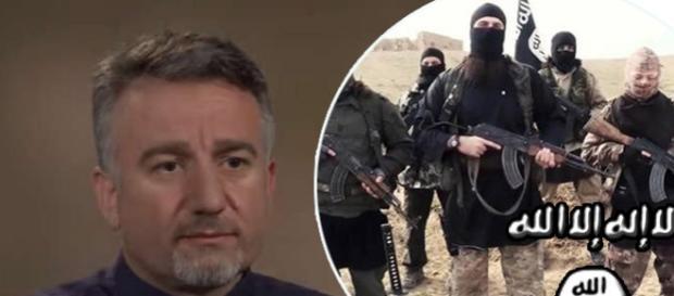 Un preot creștin vorbește despre persecuțiile înfiorătoare la care sunt supuși creștinii în Irak