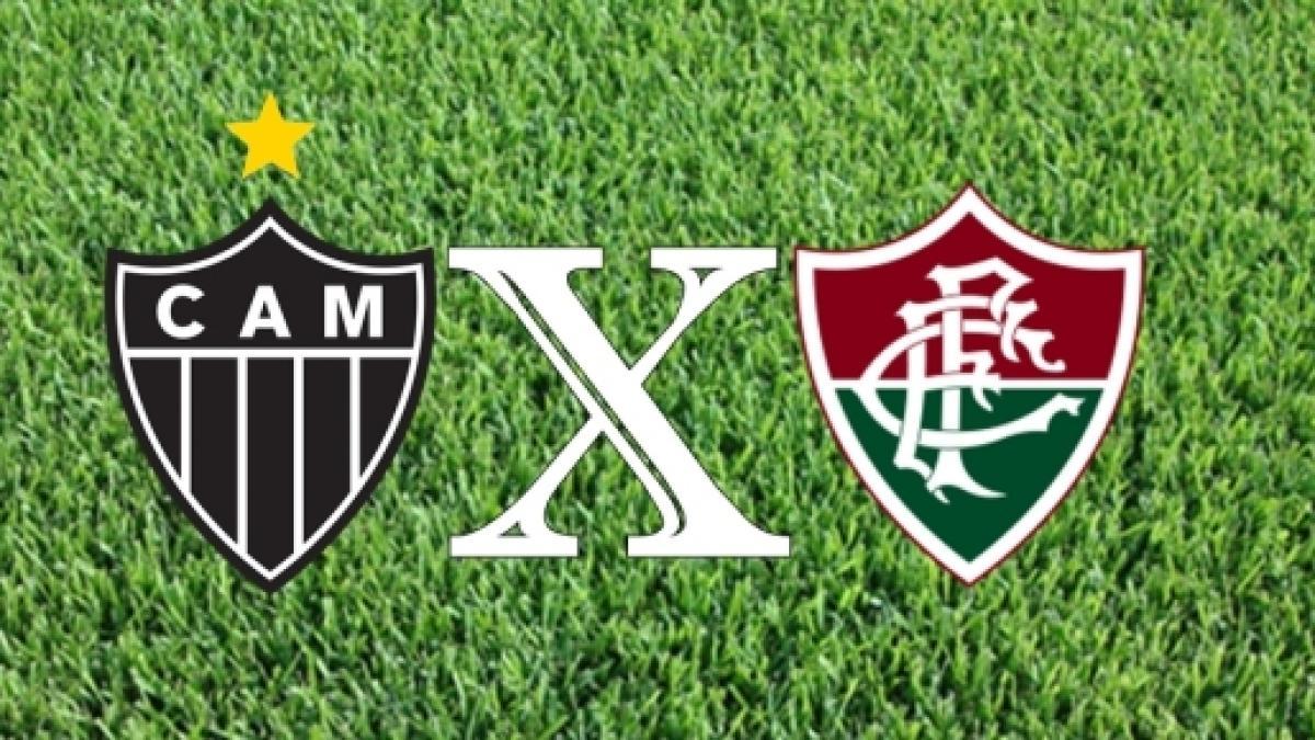 Assista Atletico Mg X Fluminense Ao Vivo Na Tv E Online