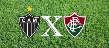 Atlético-MG x Fluminense: ao vivo na TV e online
