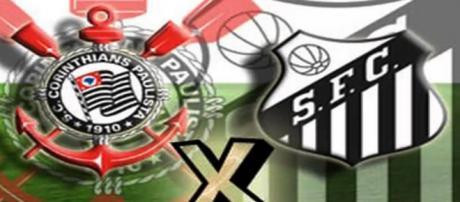 Clássico de tradição na Arena Corinthians