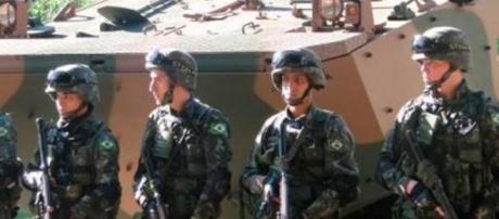 Exército Brasileiro deverá olhar com mais atenção os movimentos sociais, durante o governo Temer.