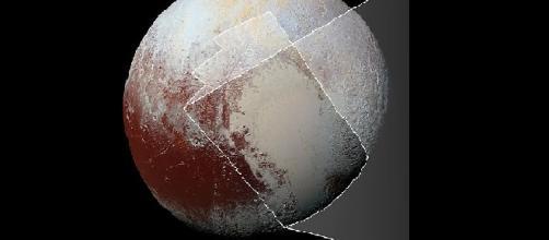 By NASA JHU via Wikimedia Commons