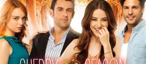 Cherry Season, anticipazioni della nuova soap di Canale 5