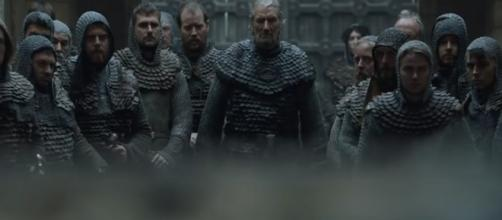 Game of Thrones season 6 episode 7 spoilers & synopsis. Screencap: GameofThrones via Youtube