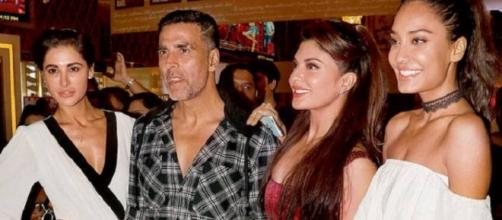 Housefull 3 releases this weekend (Twitter)