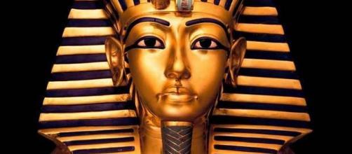 La daga del rey Tutankamón provenía de un meteorito