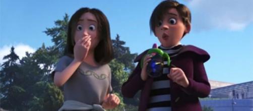 Procurando Dory traz primeiro casal gay da Disney