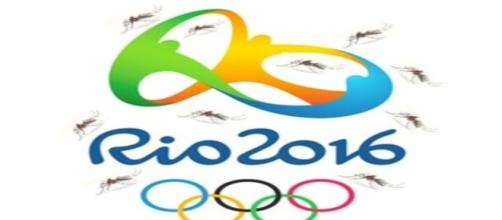 Zika Vírus nos jogos olimpícos