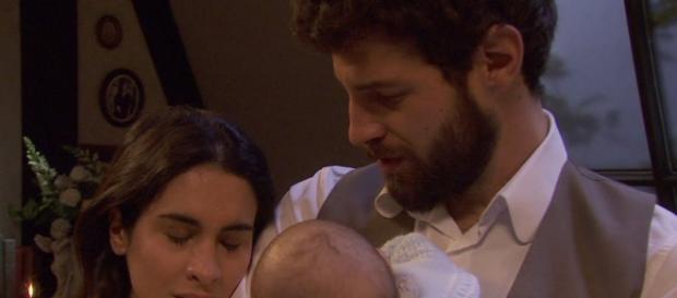 Anticipazioni Il Segreto: la verità sulle origini di Bosco e suo figlio