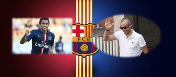 El Barça está cerca de fichar a Marquinhos
