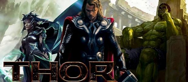 Filtran nuevos detalles sobre la conexión de 'Thor: Ragnarok' con 'Infinity War' y Hulk