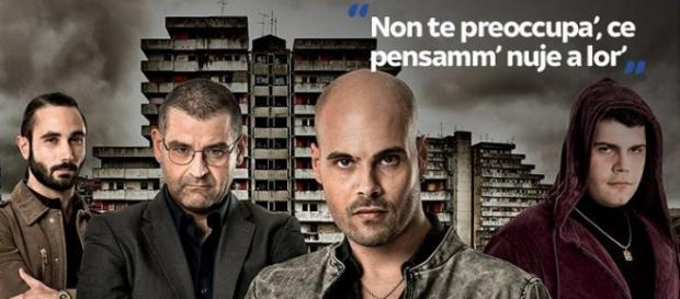 Gomorra 2 streaming 4^ puntata di ieri