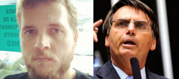 Homem foi demitido por votar em Bolsonaro