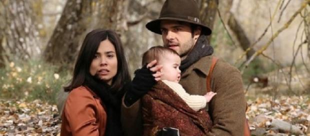 Il Segreto: Maria e Gonzalo torneranno?