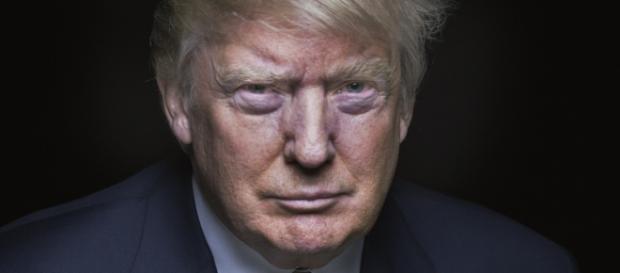 Imagen: Donald Trump por Migel Parray