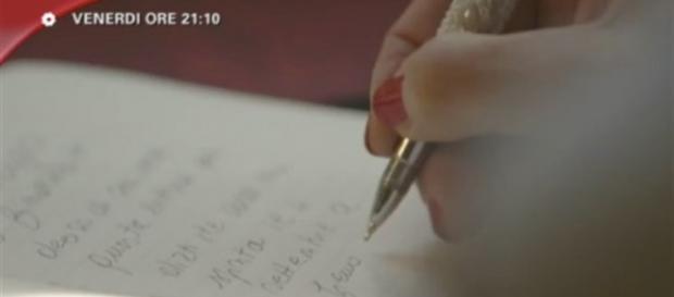 La lettera di Gemma, ecco la verità