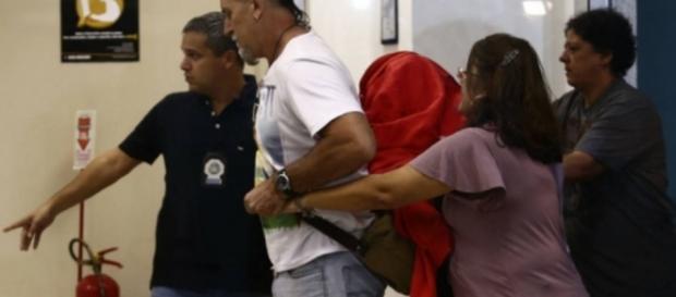 Menina estuprada é jurada de morte