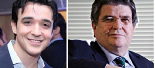 Ministro Teori Zavascki homologa a delação de Machado Neto.