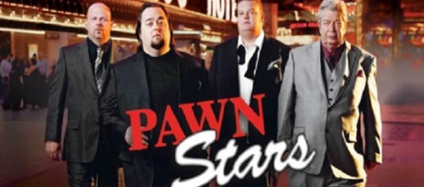 Pawn Stars, trois générations de prêteurs sur gage