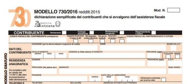 Marvelous Proroga Della Scadenza Per La Presentazione Del Modello 730 Precompilato