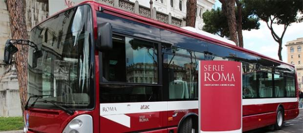 Roma, traffico di nuovo in tilt
