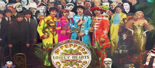 Sgt. Pepper's Lonely Hearts Club Band foi um marco na carreira dos Beatles