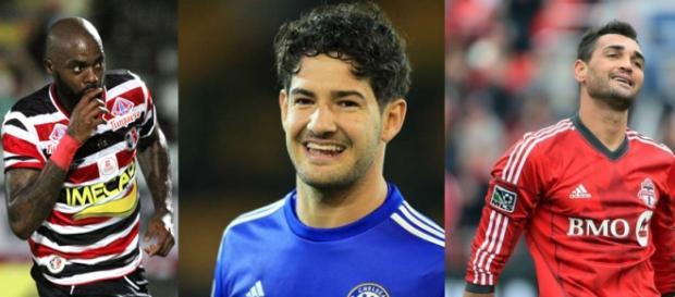 Seis jogadores que poderiam substituir Thalles no Vasco