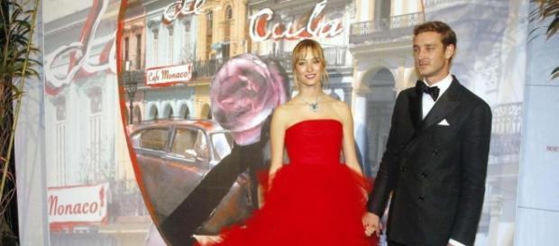 Voci di gravidanza per Beatrice Borromeo e Pierre Casiraghi