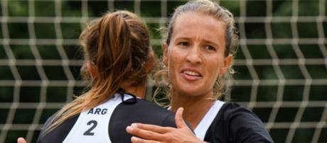 Ana Gallay y Georgina Klug sellaron su pasaporte olímpico en el torneo de Hamburgo