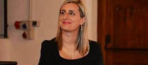 Concita Gallo, avvocato e scrittrice, in Giunta con Figura in caso di vittoria.