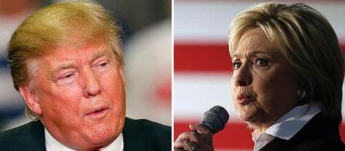 Donald Trump recorta distancias con Clinton