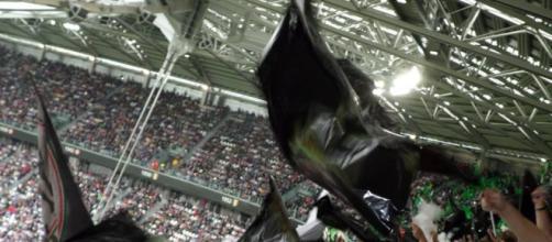 Foto Curva Sud Juventus Stadium