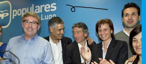 Foto del Partido Popular de Lugo.