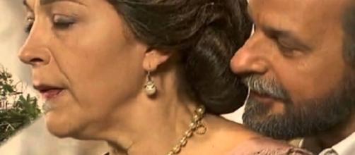 Francisca e Raimundo torneranno insieme nella soap?