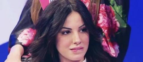 Giulia De Lellis insultata pesantemente sui social network